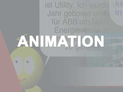 ABB Messe-Animation
