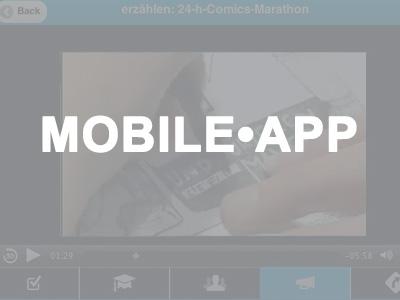 IAM Mobile APP