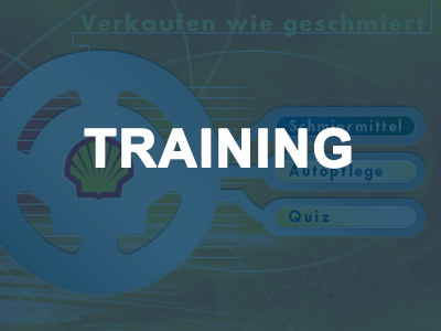 Shell Shop Sales-Training