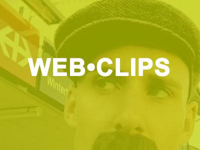 WebClips